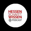 Logo Podcast Hessen schafft Wissen