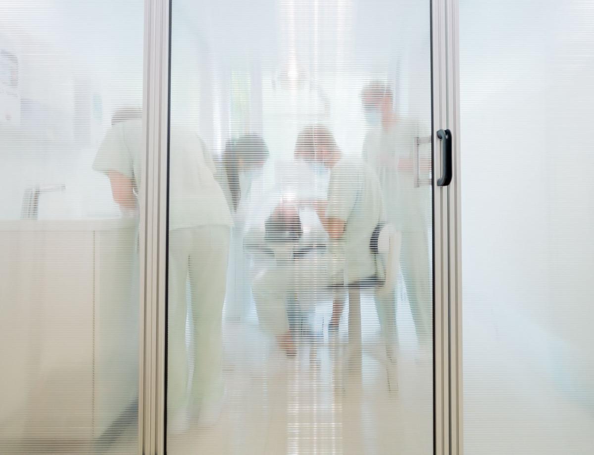 Zu Besuch im zahnmedizinischen Labor der Philipps-Universität Marburg